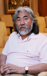 张纪中,搜狐娱乐大人物,西游记斗士