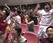 全国各地分享北京喜悦
