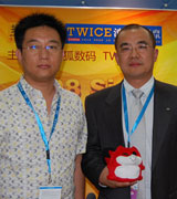 专访TCL品牌总经理梁启春先生
