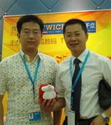 专访长虹多媒体营销公司总经理苏子欢先生
