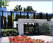 瑞士洛桑的国际奥委会总部
