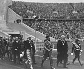 柏林奥运会留有污点
