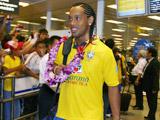 巴西足球队 小罗 罗比尼奥