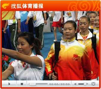 视频:专访江钰源 曝颁奖仪式动作整齐划一内幕