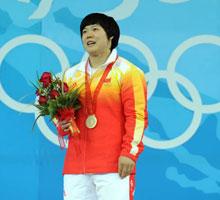 刘春红,举重,北京奥运,08北京