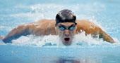 奥运,游泳,菲尔普斯