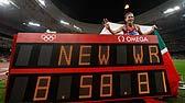 女子3000米障碍:俄罗斯选手夺金