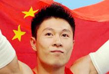 李小鹏,双杆夺金,奥运,北京奥运,08奥运,2008