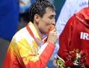 拳击,张小平,夺金,中国军团,北京奥运