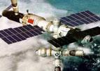 中国未来空间站想象图