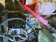 航天服组装与测试