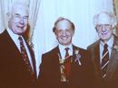 2007年诺贝尔医学奖得主