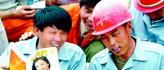 中国农民工超2亿