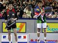2008羽毛球超级系列赛,林丹,谢杏芳,羽毛球,张宁,鲍春来,陶菲克