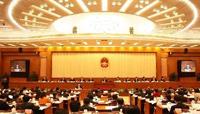 十一届全国人大三次会议(08-06-24)