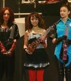 2007新城劲爆颁奖礼
