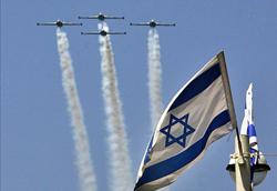 巴勒斯坦人20多年来遭遇最血腥的一天