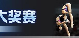 世界跳水大奖赛,梦之队,郭晶晶