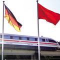 德国将对华转让磁悬浮核心技术