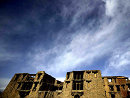 神秘的西藏拉加里王宫遗址
