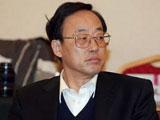 奥组委执行副主席刘敬民