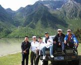 拉萨租车 自驾游西藏