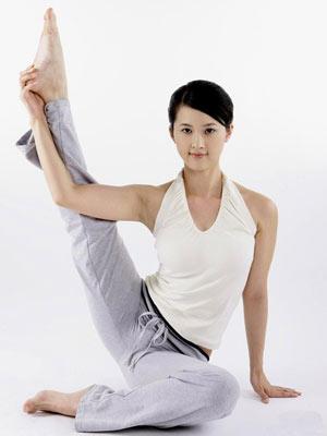 瑜伽冥想的五个步骤调整