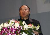 重庆市副市长黄奇帆先生
