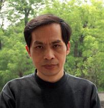 《中国不高兴》作者黄纪苏
