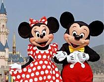 香港迪士尼乐园,香港游玩攻略,香港旅游,米奇,大屿山