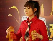 选手才艺表演 最爱女主播 2009上海车展