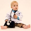 宝宝感冒预防护理绝招