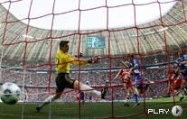 阿尔滕托普建功里贝里染红 拜仁0-1沙尔克