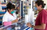 美国纽约H1N1病例增加 民众心慌急求诊
