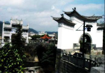 中国四大古镇之一 河南朱仙镇(图)
