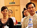 组图:徐帆爆和冯小刚没结婚照
