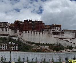 踏上西藏:永恒的精神家园
