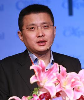 亚太投资峰会,搜狐财经