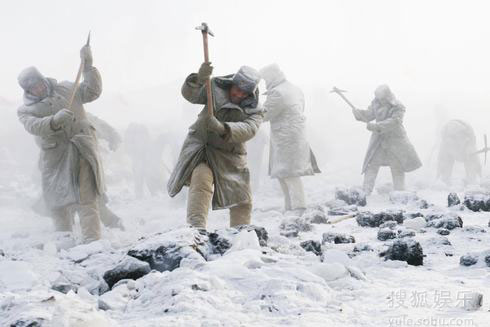 【原创】现代诗:怀念 - 北风 - 北风入青春,荒原写人生,冰雪铸精神!