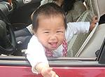 NO.35 爱车宝宝:段泽群