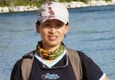 梁子:勇闯非洲高山国的女人