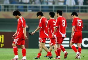 今日体坛,中国足球
