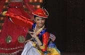 民族特色舞蹈