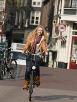 荷兰:阳光漫步 体悟生活