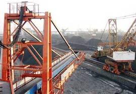 煤炭业整合,国进民退