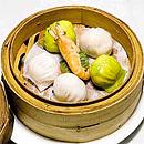 双色虾饺,欢歌K房,广州正佳广场