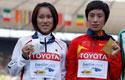 女子马拉松,柏林田径世锦赛