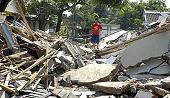 印尼中爪哇6.2级地震