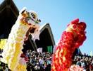 澳洲华人庆祝祖国六十华诞