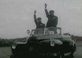 国庆阅兵车